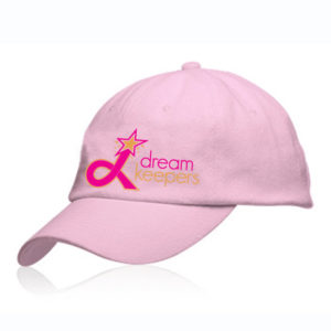 Dream Keepers Pink Hat