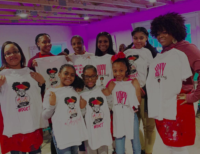 Dream Girls HBCU College Tour